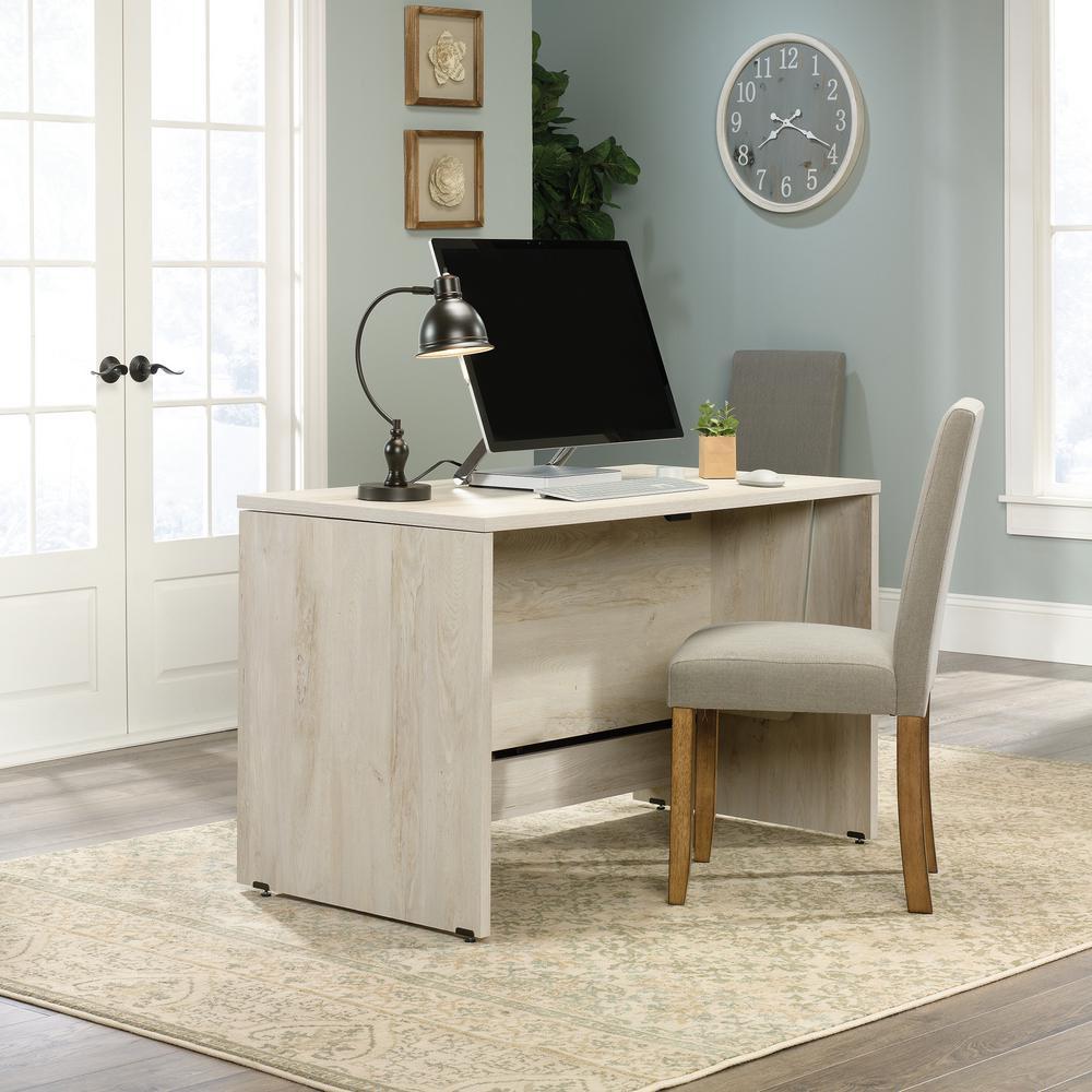 Chalked Chestnut Sit/Stand Desk