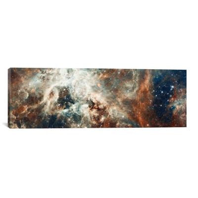"""""""Stardust Flare"""" by NASA Canvas Wall Art"""