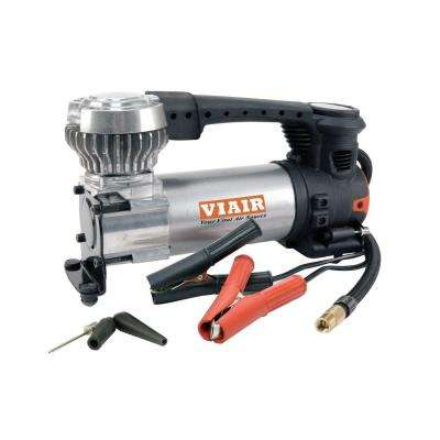88P 120 psi 12-Volt Portable Air Compressor