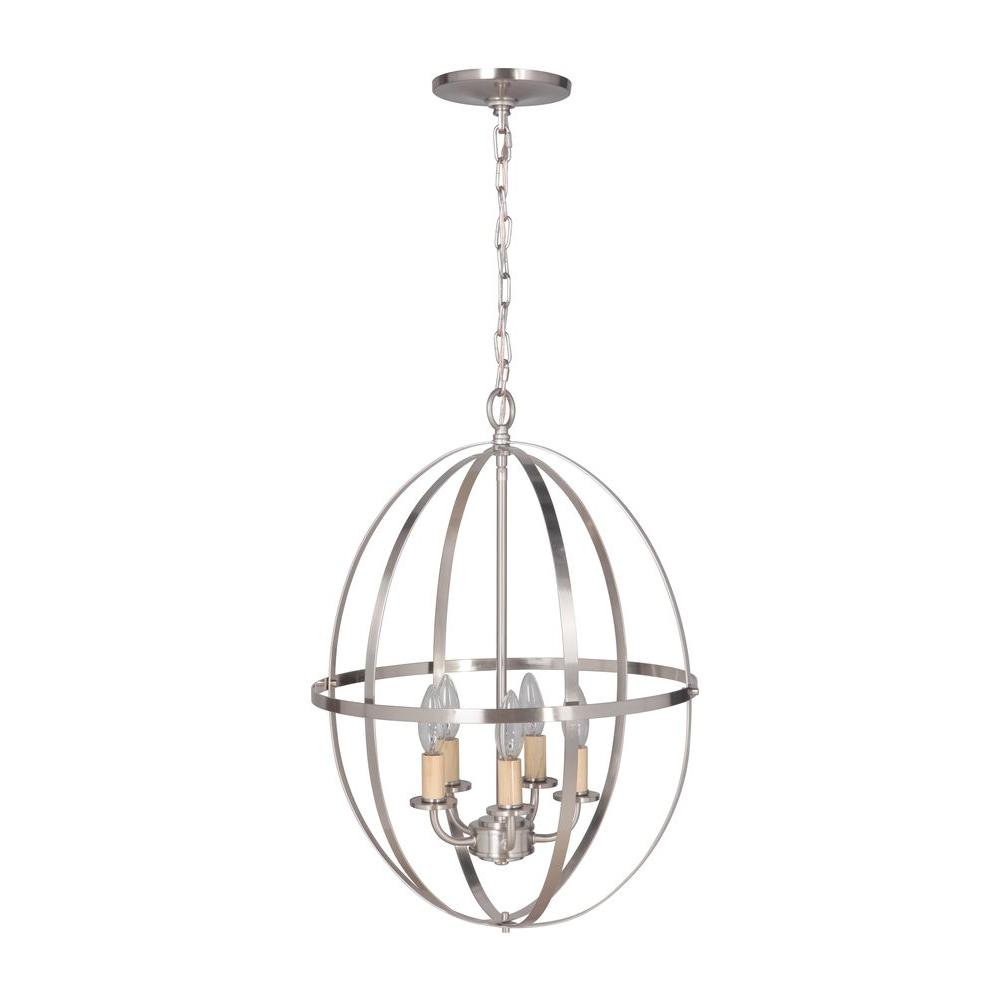 y decor hunter 8-light rustic black cage chandelier-lz2079-4-4rr