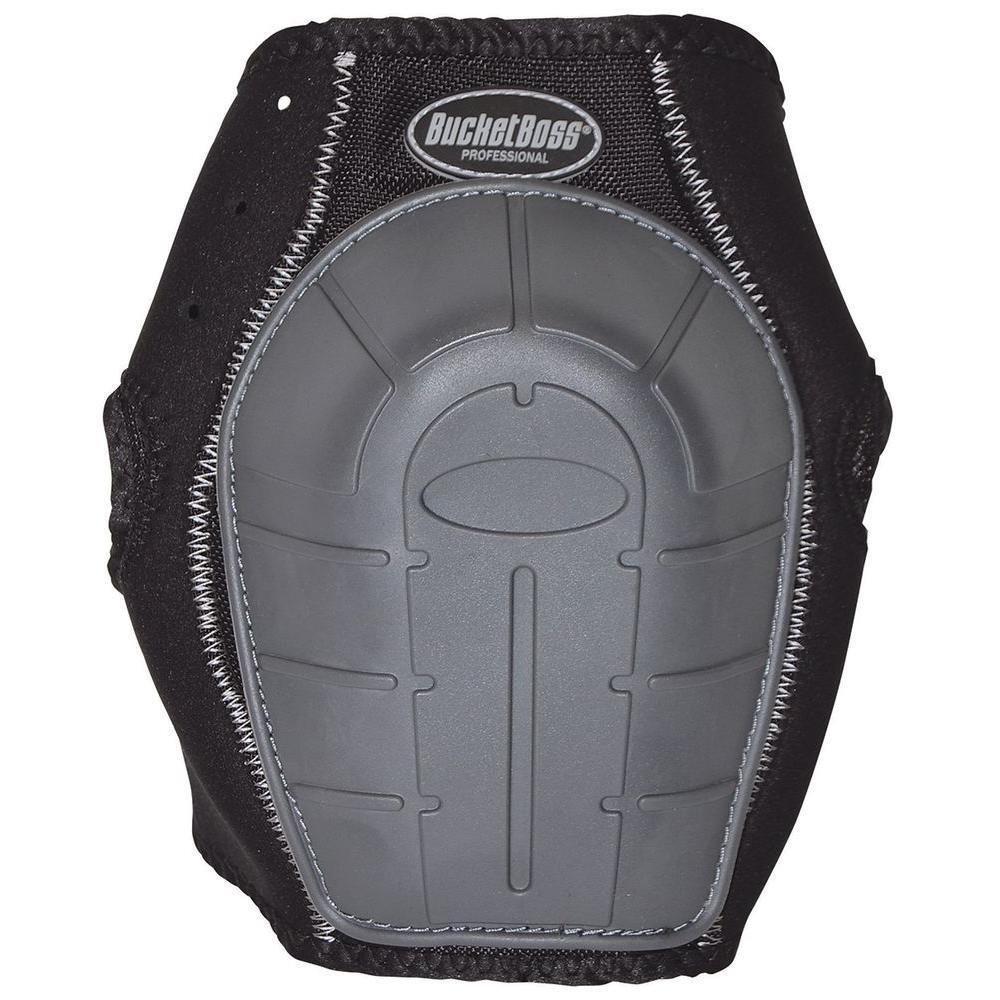 Bucket Boss Neo-Flex Hard Shell Knee Pad