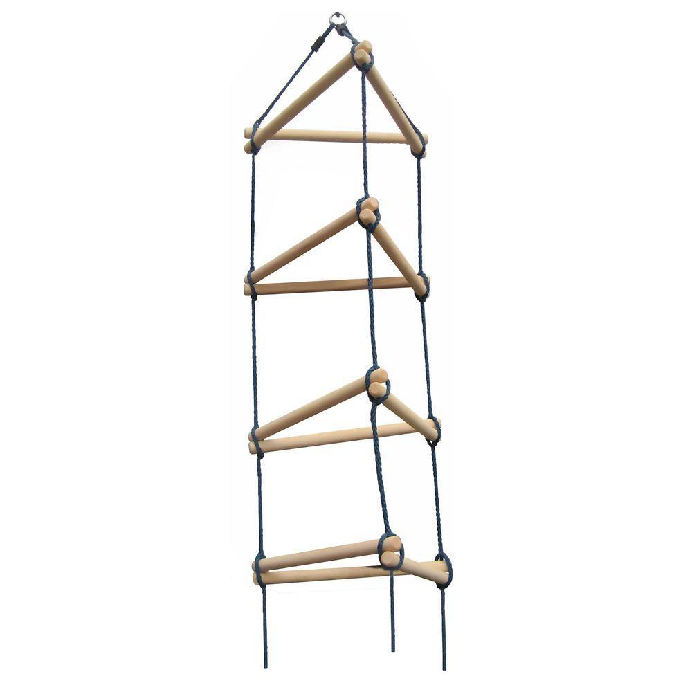 Swing-N-Slide Playsets Steeple Climber