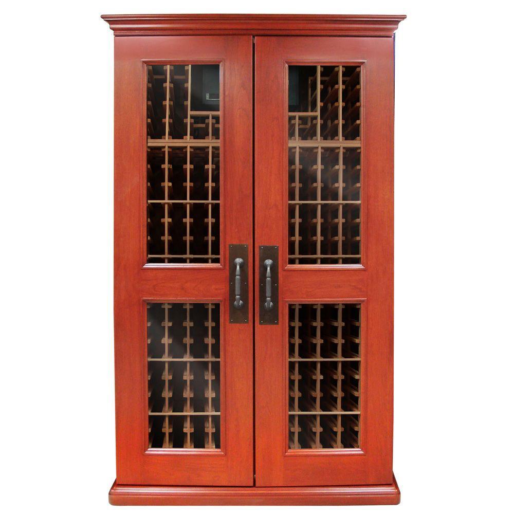 Sonoma LUX 700 Model Wine Cabinet