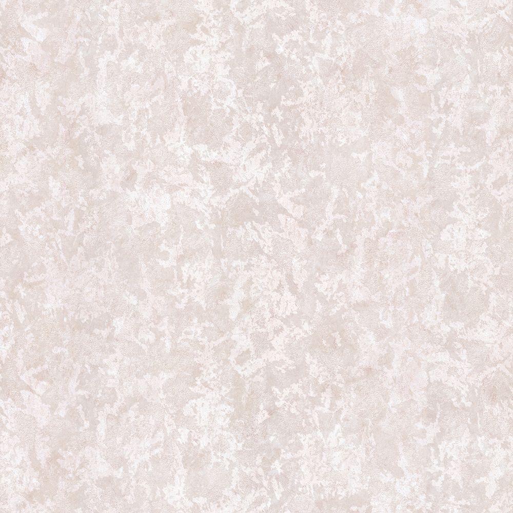 Brewster Sammie Blush Texture Wallpaper