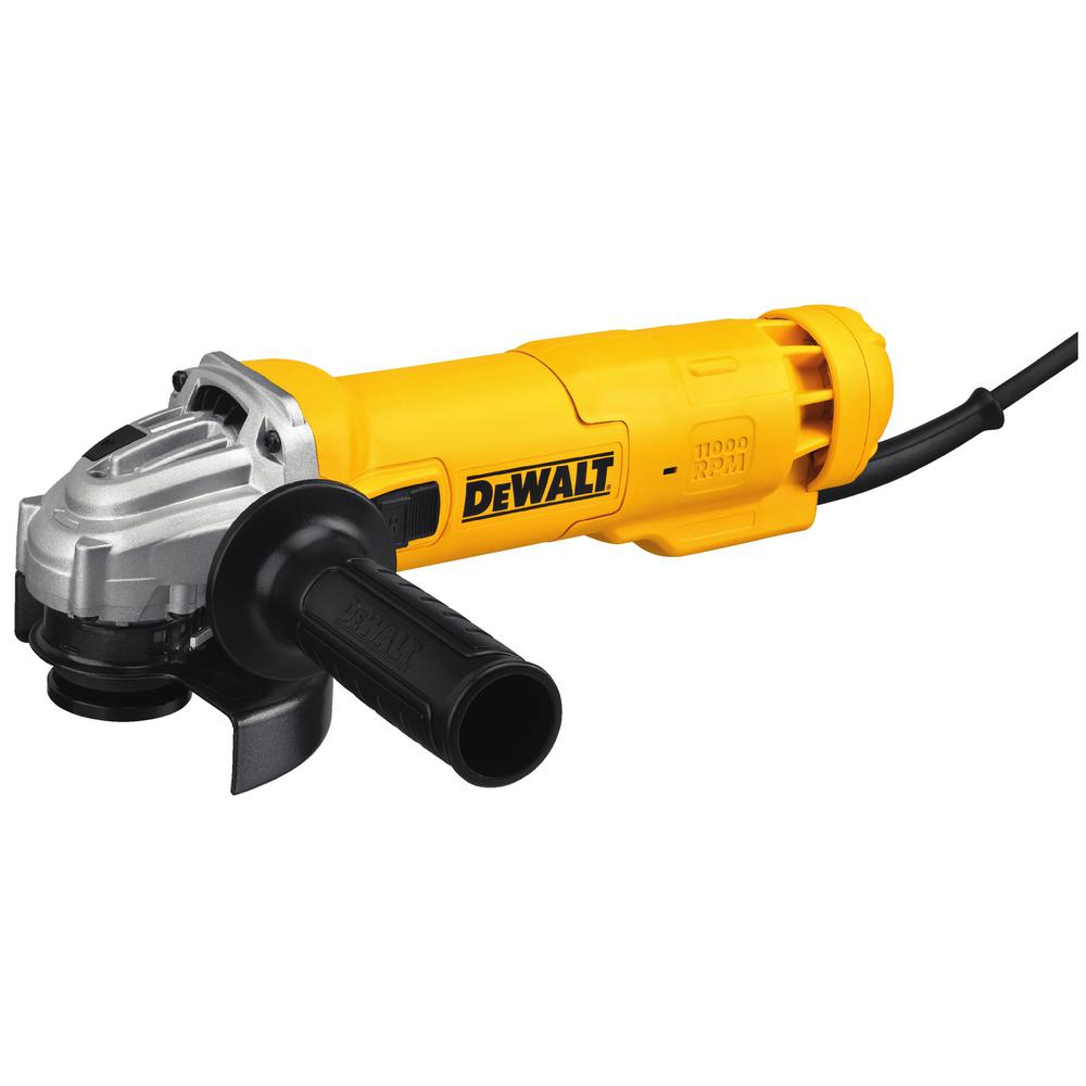 11 Amp Corded 4-1/2 in. Angle Grinder