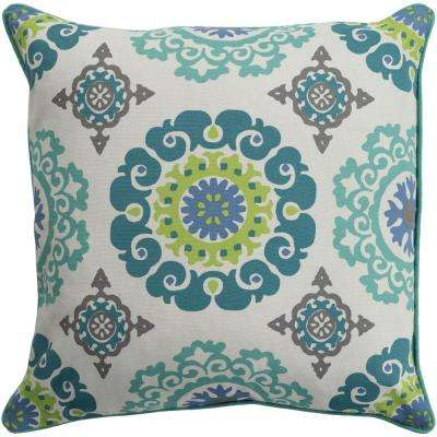 Albaer Poly Euro Pillow