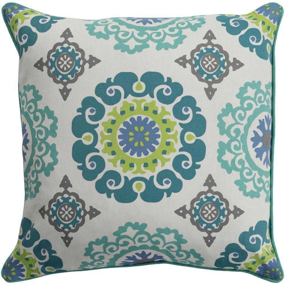 Artistic Weavers Albaer Poly Euro Pillow S00161006914