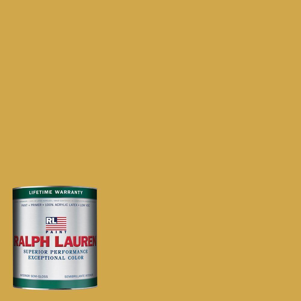 Ralph Lauren 1-qt. Landmark Semi-Gloss Interior Paint
