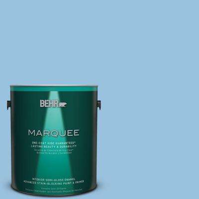 #M520-3 Charismatic Sky One-Coat Hide Paint