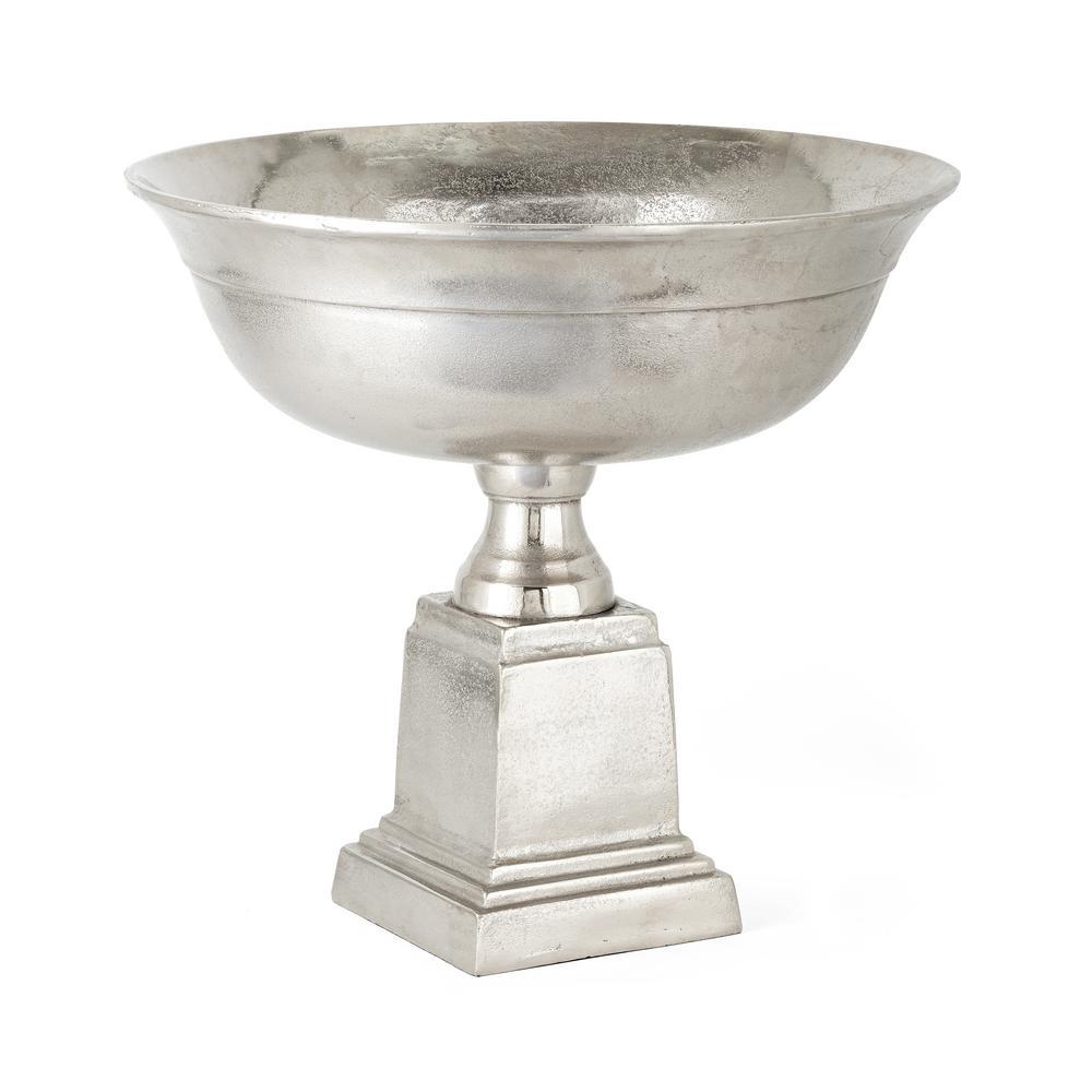 Kirkwall Silver Pedestal Decorative Bowl