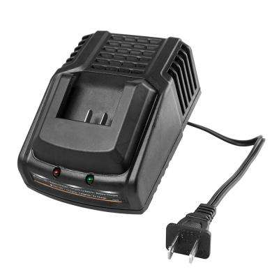 18-Volt Lithium-Ion Quick Battery Charger