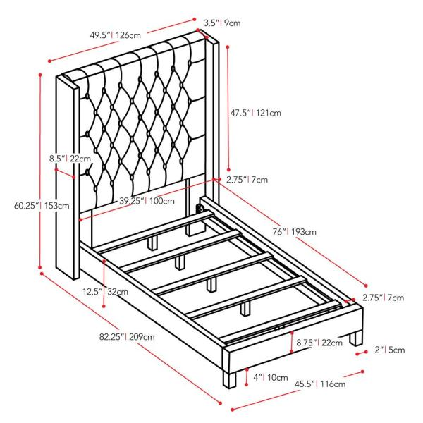 Dodge Truck Bed Dimensions