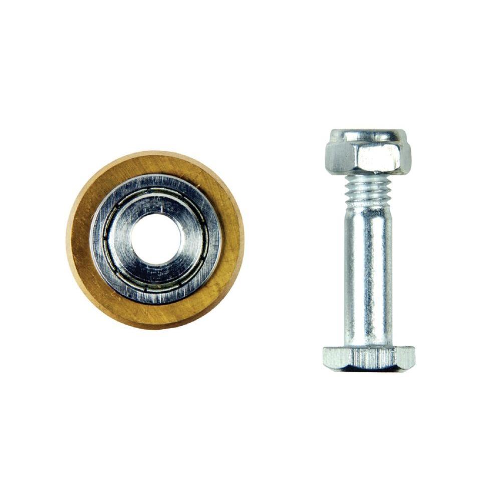 Qep 7 8 In Premium Tile Cutter Scoring Wheel For 10630