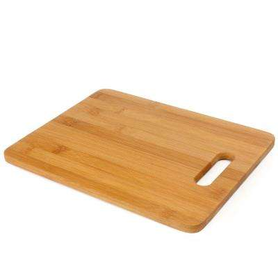 Culinary Edge Bamboo Cutting Board