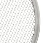pizzacraft 16 in. Round Aluminum Pizza Screen