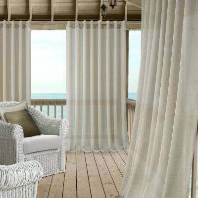 Tan - Outdoor - Curtains & Drapes - Window Treatments - The Home Depot