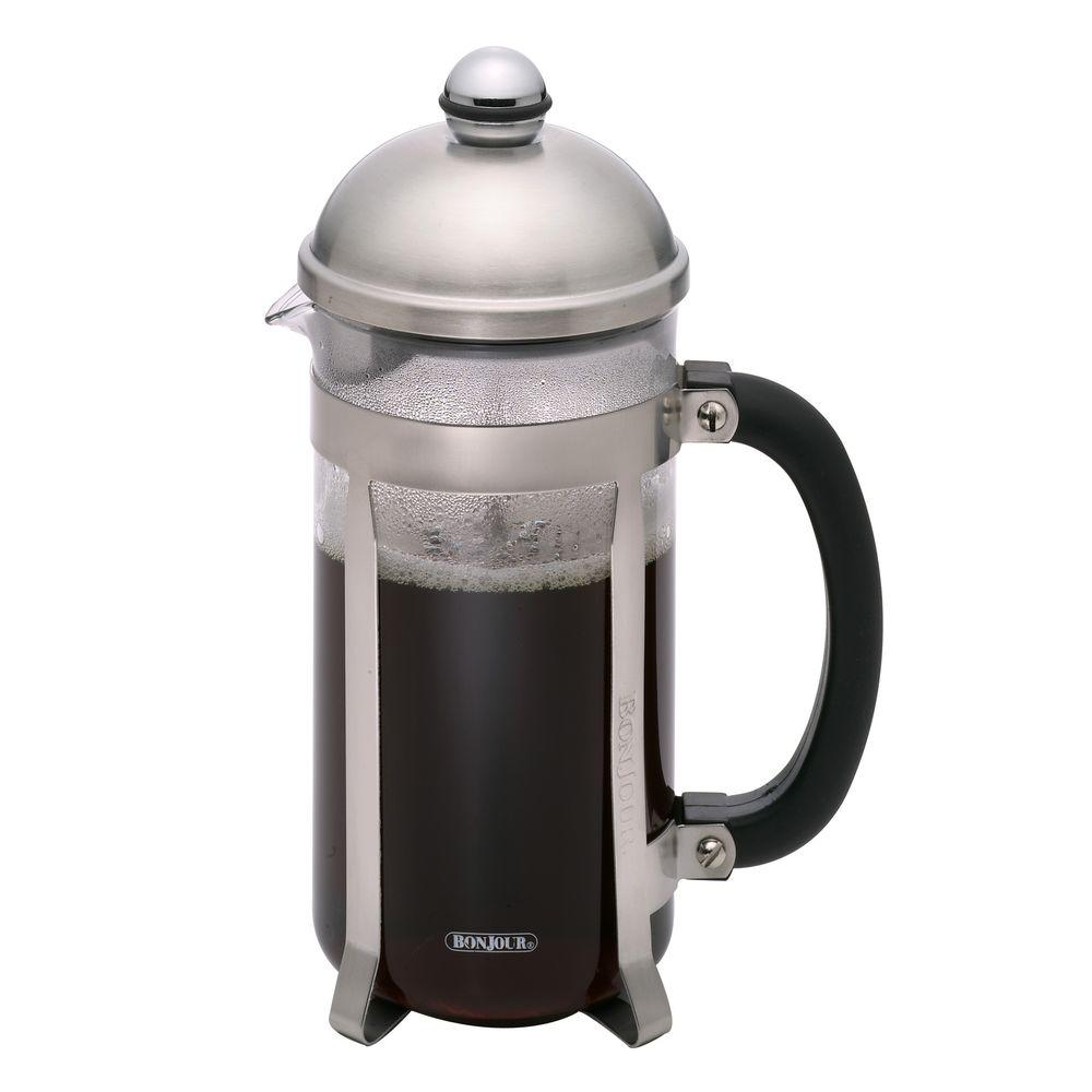 BonJour Maximus French Press-DISCONTINUED