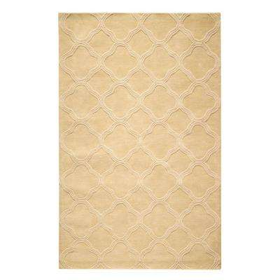 Morocco Gold 9 ft. 6 in. x 13 ft. 9 in. Area Rug