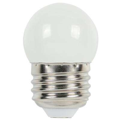 7.5-Watt Equivalent Warm White S11 LED Light Bulb