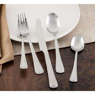 Utica Cutlery Company Imagination 20 Pc Set