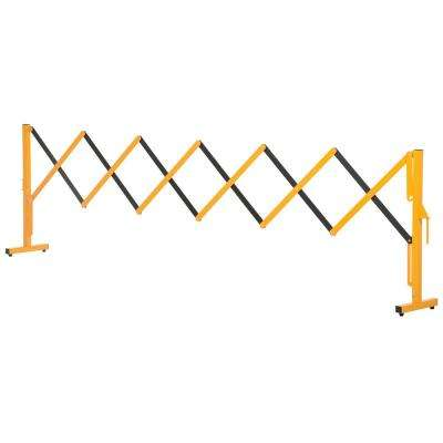 139 in. x 38 in. Aluminum Expand-A-Gate