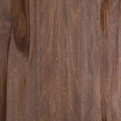 Leland Fashion Gray 3/8 in. Thick x 5 in. Wide x Random Length Engineered Hardwood Flooring (28.25 sq. ft. / case)