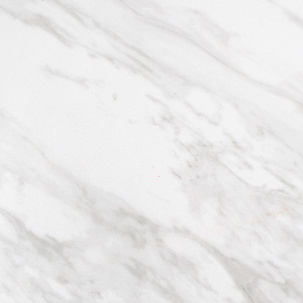 Kolasus White 24 in. x 24 in. Glazed Porcelain Floor and Wall Tile (28 cases / 448 sq. ft. / pallet)