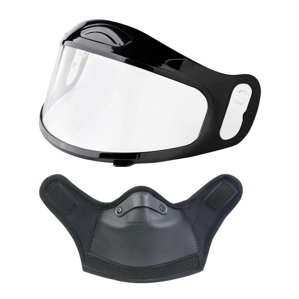 Snow Kit for Raider Full Face Street Helmet