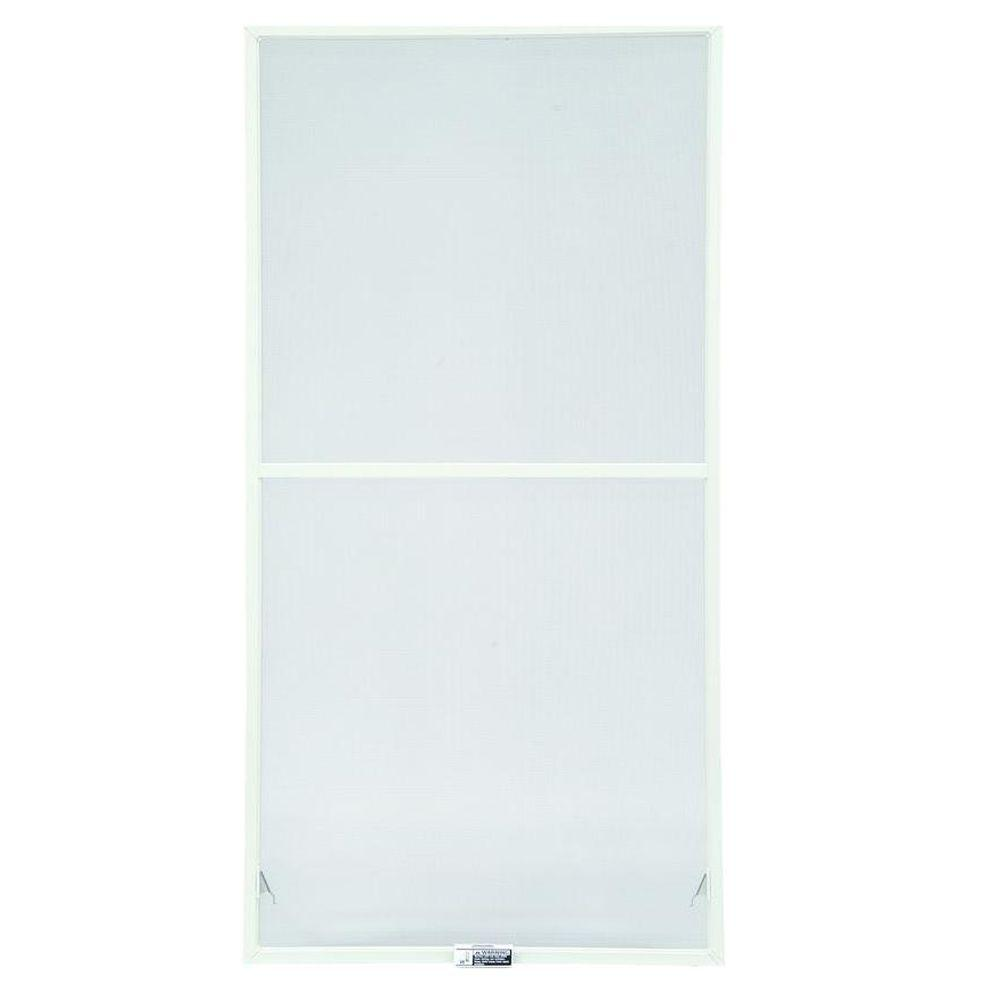 31-7/8 in. x 34-27/32 in., Aluminum Insect Screen