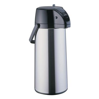 Premier Air Pot 9-Cup Brushed Stainless Steel Coffee Urn