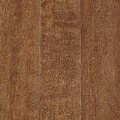Carvers Creek Banister Birch 1/2 in. Thick x 5 in. Wide x Random Length Engineered Hardwood Flooring (19.69 sq.ft./case)