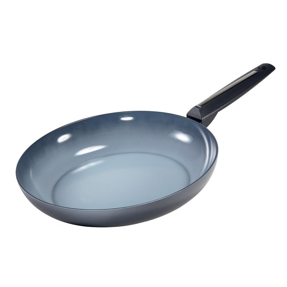 Azul Gres Forged Aluminum Fry Pan
