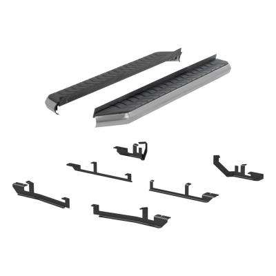 "AeroTread 5"" Running Boards"