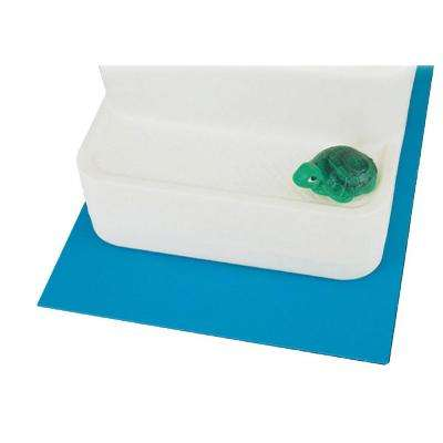 2 ft. x 3 ft. In-Pool Ladder/Step Pad