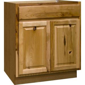 24 kitchen sink base cabinet hampton bay hampton assembled 30x34 5x24 in sink base 10135