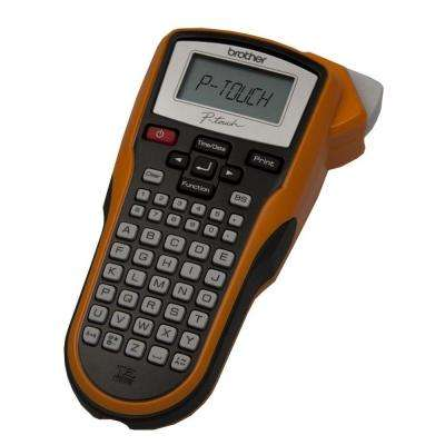 P-Touch Label Maker