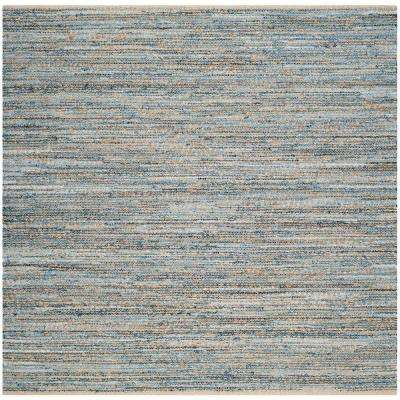 6 X 6 Coastal Area Rugs Rugs The Home Depot