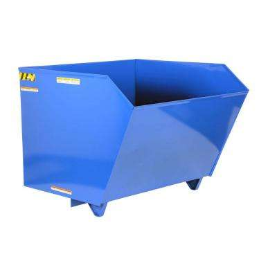 1.5 cu. yd. Heavy Duty Self-Dumping Hopper