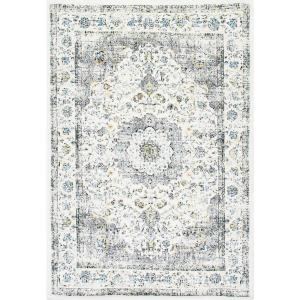 Verona Grey 5 ft. x 7 ft. Area Rug