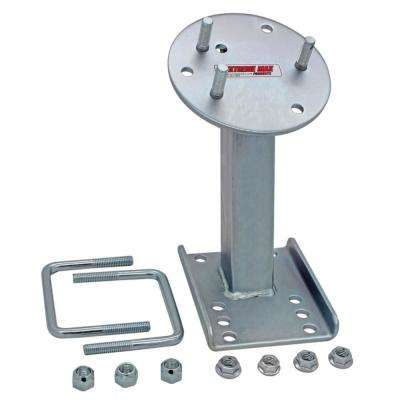 48 in. Slider Trax Marine Accessory Mounting Rails