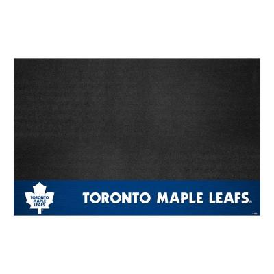 Toronto Maple Leafs 26 in. x 42 in. Grill Mat