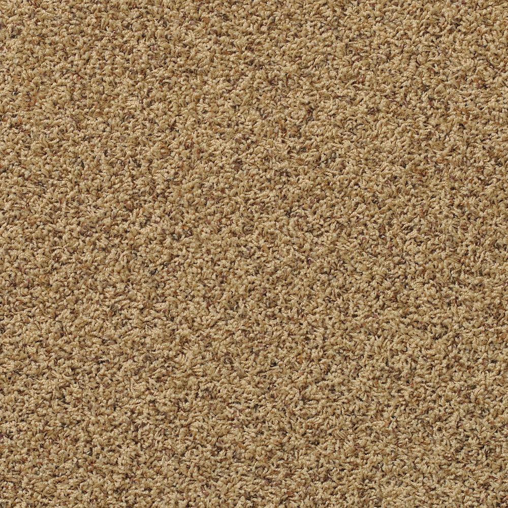 Platinum Plus Kingston Heights - Color Golden Hills 12 ft. Carpet