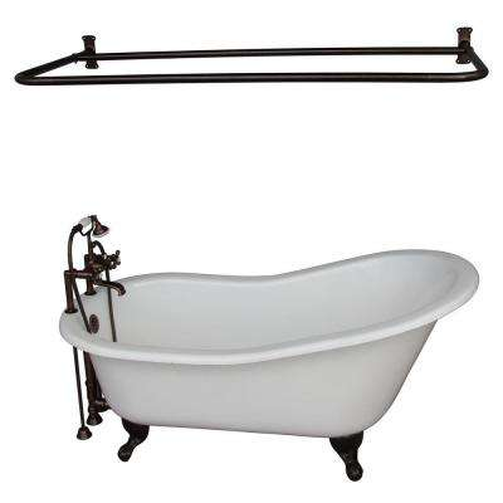 Freestanding Bathtubs Bathtubs The Home Depot