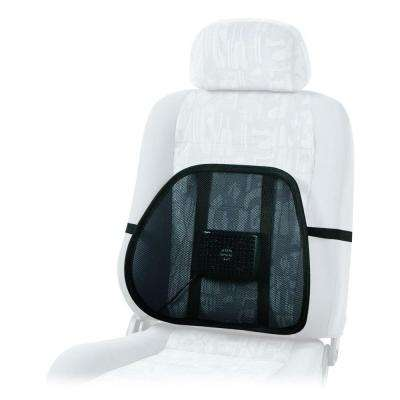 Geared Up 12-Volt Cooling Lumbar Cushion