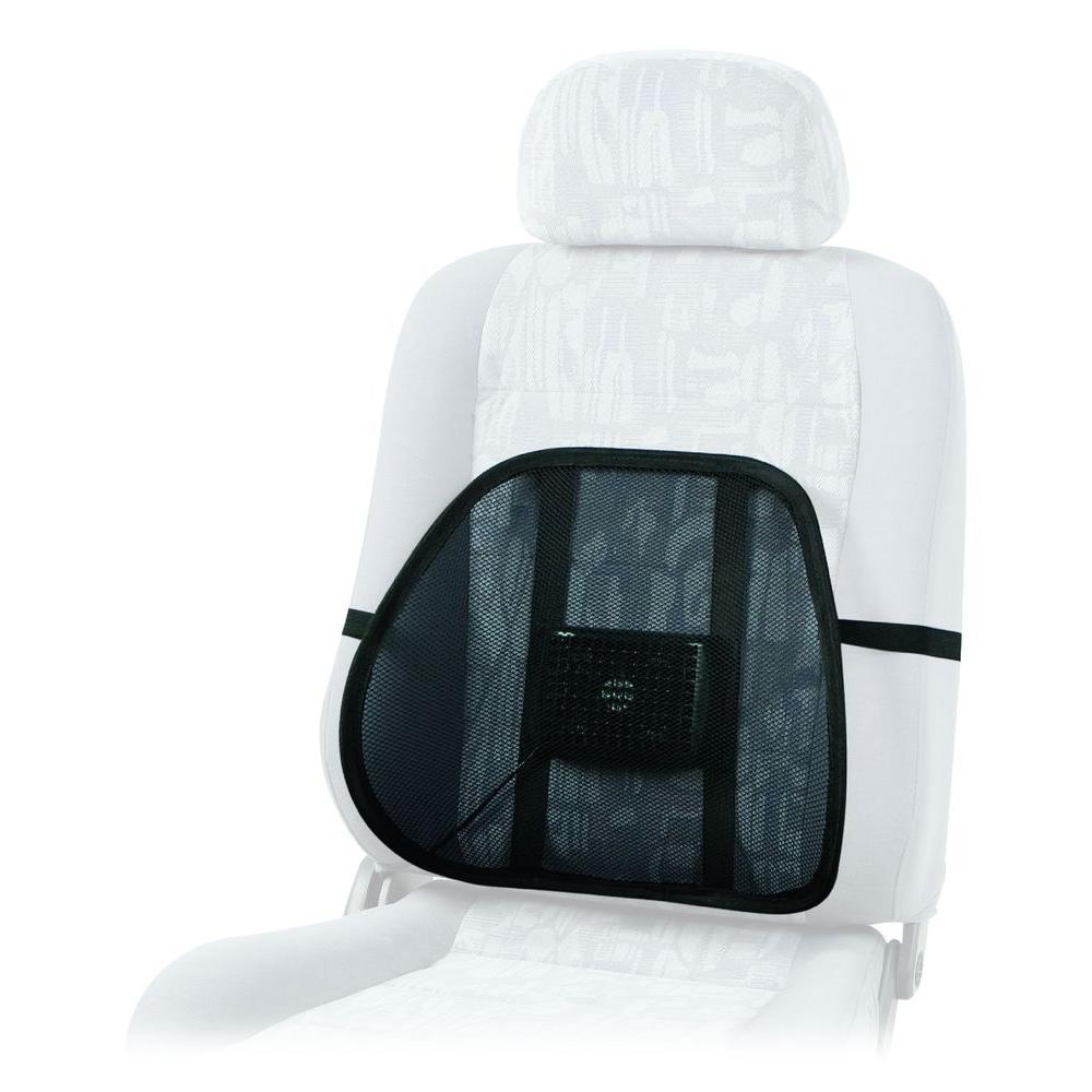 Geared Up 12-Volt Cooling Lumbar Cushion