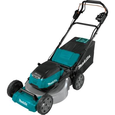 21 in. 18-Volt X2 (36V) LXT Lithium-Ion Cordless Walk Behind Self Propelled Lawn Mower, Tool Only