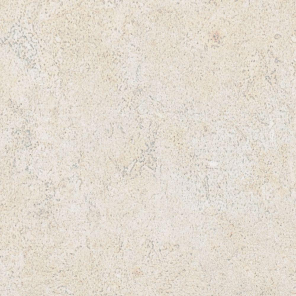 FORMICA 4 ft. x 8 ft. Laminate Sheet in Lime Stone with Matte Finish