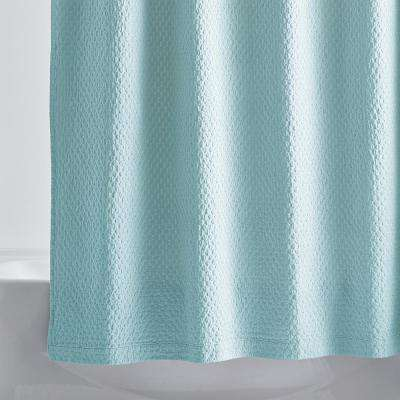 Legends Sterling 72 in. Shower Curtain