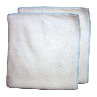 Microfiber Spa Towel (2-Pack)