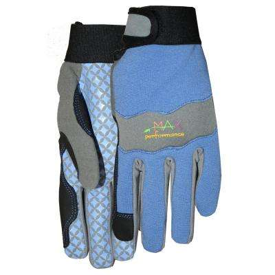 Ladies Max Performance Gloves